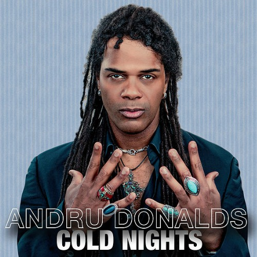 2016 – Cold Nights (Single)
