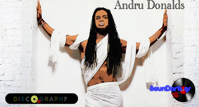 Discography & ID : Andru Donalds