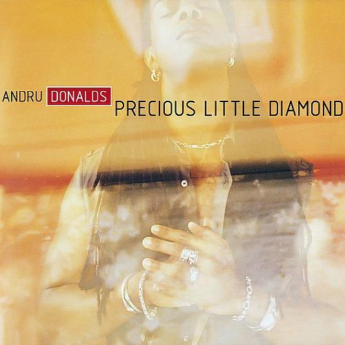 2000 – Precious Little Diamond (Single)