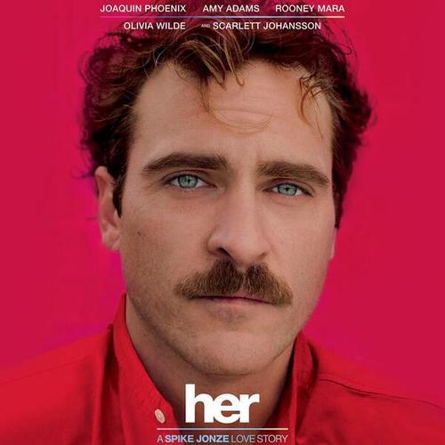 2013 – Her (O.S.T.)