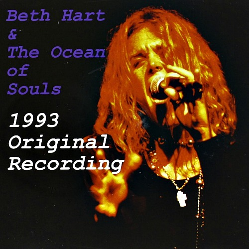 1993 – Beth Hart and the Ocean of Souls