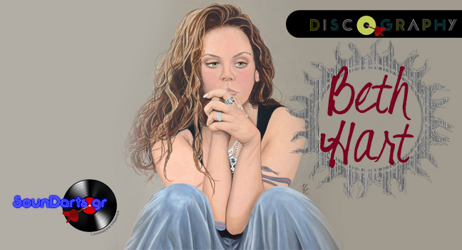Discography & ID : Beth Hart