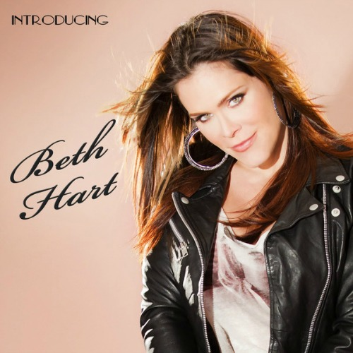 2012 – Introducing Beth Hart (E.P.)