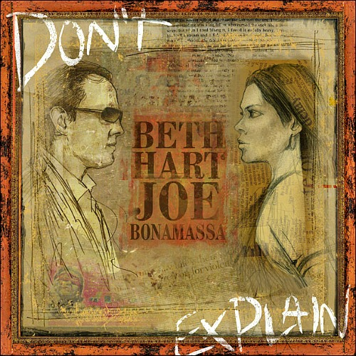 2011 – Don't Explain (with Joe Bonamassa)