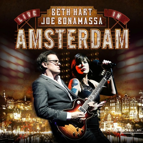 2014 – Live In Amsterdam (with Joe Bonamassa)