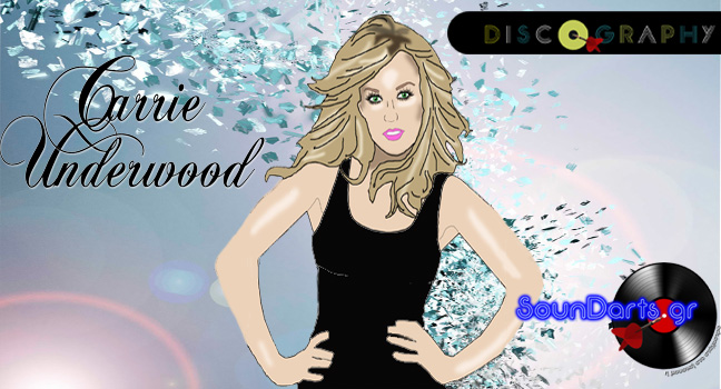 Discography & ID : Carrie Underwood