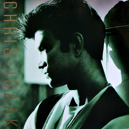 1986 – Chris Isaak