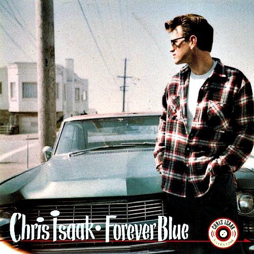 1995 – Forever Blue