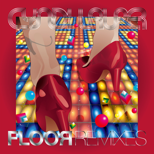 2009 – Floor Remixes