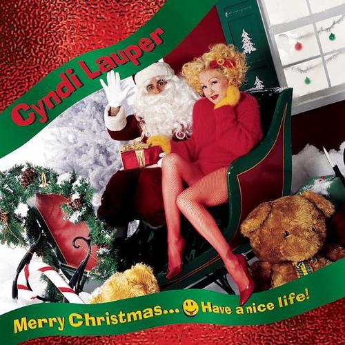 1998 – Merry Christmas … Have a Nice Life