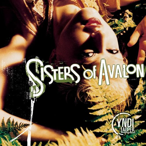 1996 – Sisters of Avalon