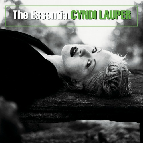 2003 – The Essential Cyndi Lauper