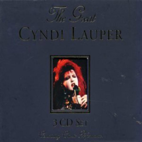 2003 – The Great Cyndi Lauper
