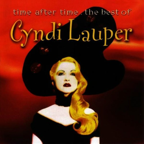 2000 – Time After Time: The Best of Cyndi Lauper