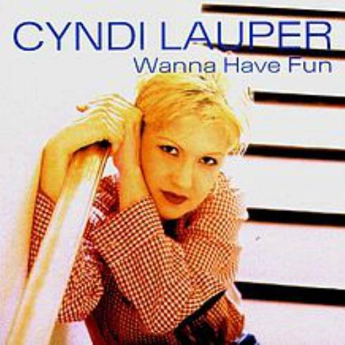 1996 – Wanna Have Fun (Compilation)