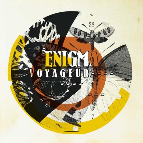 2003 – Voyageur (Enigma Album)