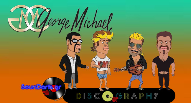 Discography & ID : George Michael