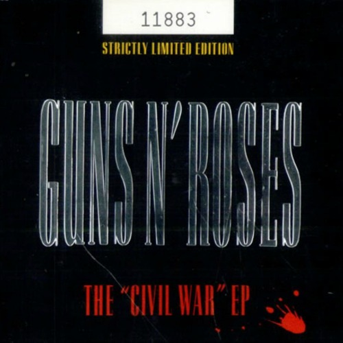 "1993 – The ""Civil War"" EP"