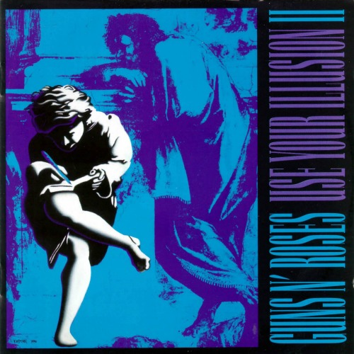 1991 – Use Your Illusion II