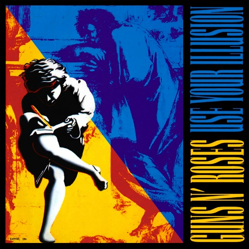 1998 – Use Your Illusion