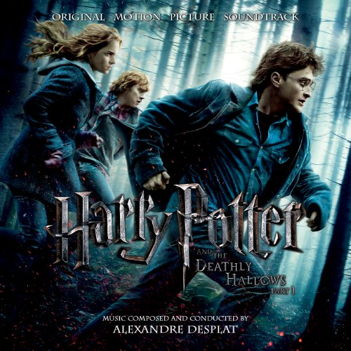 2010 – Harry Potter and the Deathly Hallows (Part 1)
