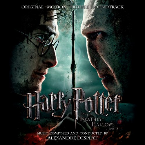 2011 – Harry Potter and the Deathly Hallows (Part 2)
