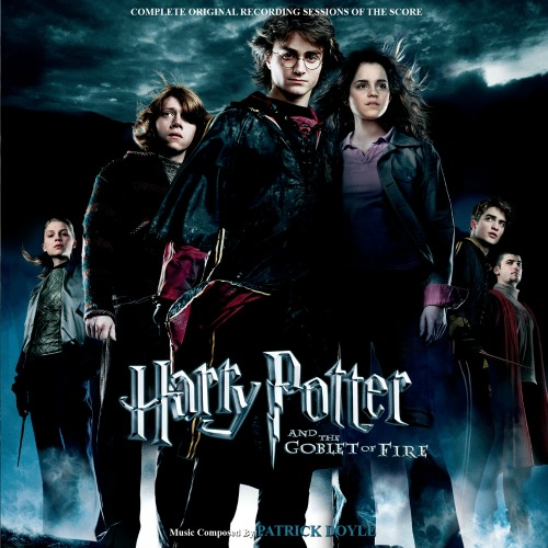 2005 – Harry Potter and the Goblet of Fire