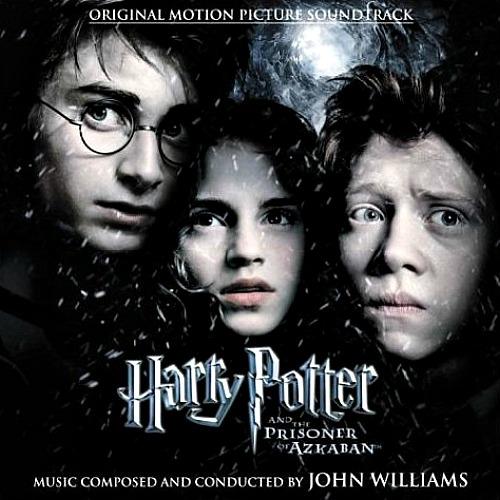 2004 – Harry Potter and the Prisoner of Azkaban