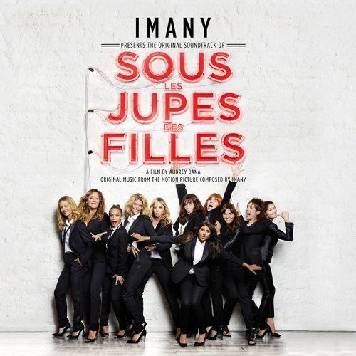 2014 – Sous les jupes des filles (O.S.T.)