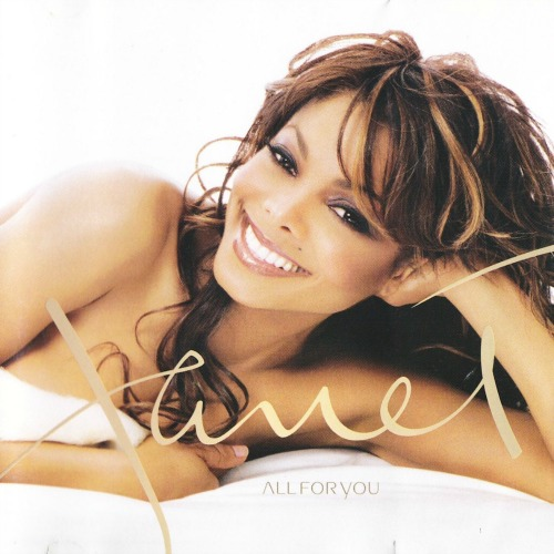 2001 – All for You