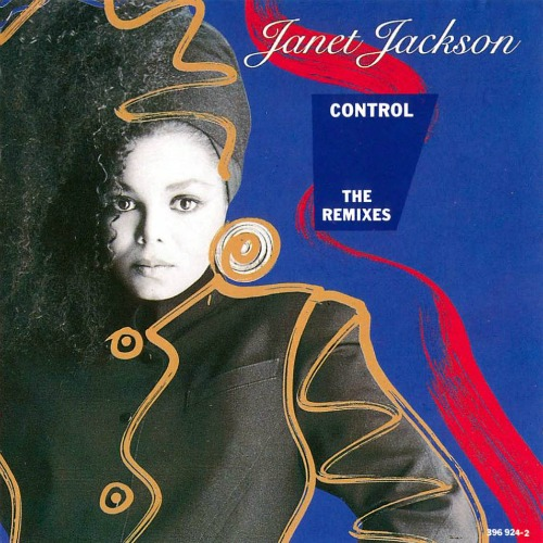 1987 – Control: The Remixes