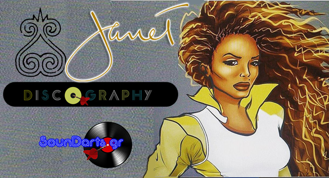 Discography & ID : Janet Jackson