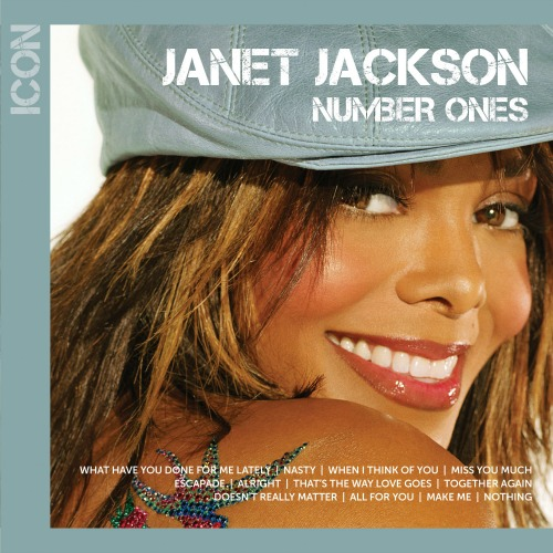 2010 – Icon: Number Ones