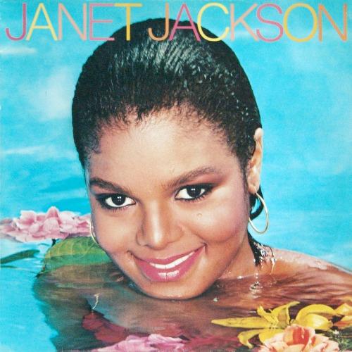 1982 – Janet Jackson