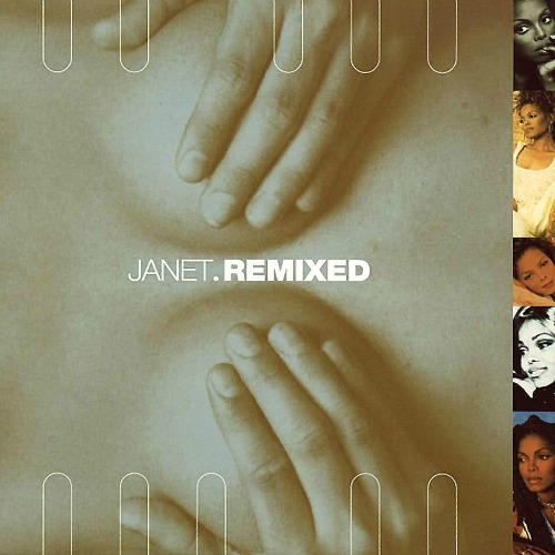 1995 – Janet Remixed