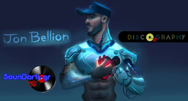Discography & ID : Jon Bellion