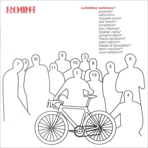 2003 – Roma