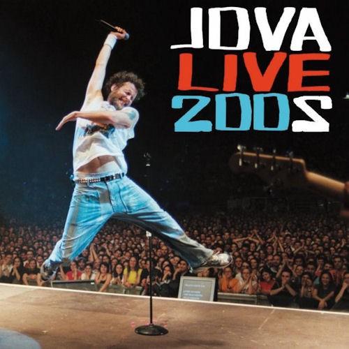 2004 – Jova Live 2002