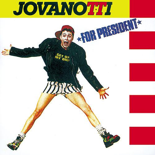 1988 – Jovanotti for President