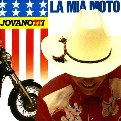 1989 – La mia moto