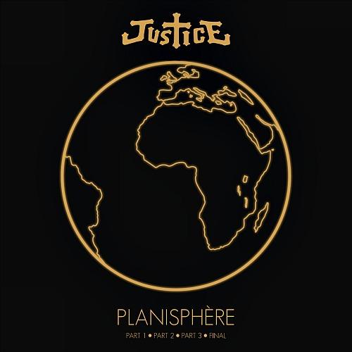 2008 – Planisphère (E.P.)