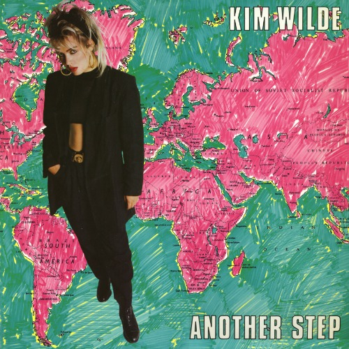 1986 – Another Step
