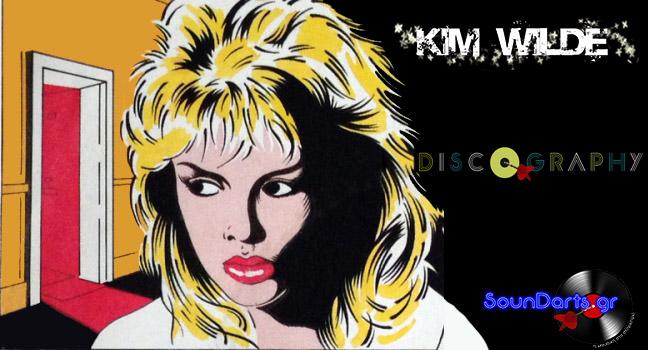 Discography & ID : Kim Wilde