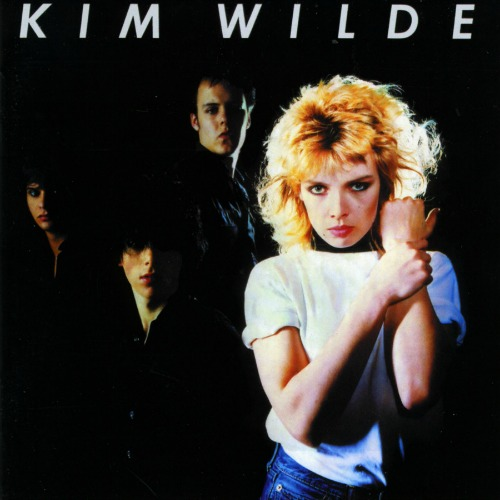 1981 – Kim Wilde