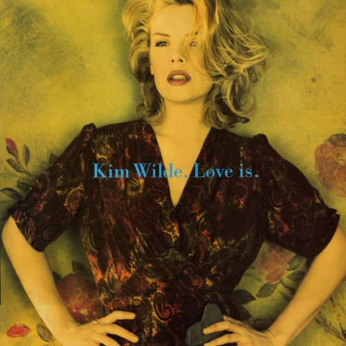 1992 – Love Is