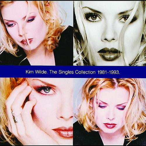 1993 – The Singles Collection 1981-1993