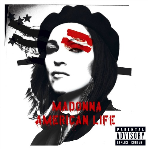 2003 – American Life