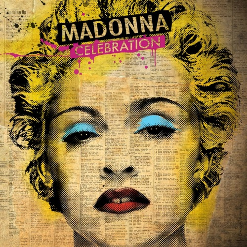 2009 – Celebration (Greatest Hits Collection)