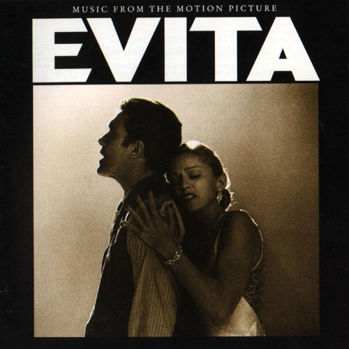 1996 – Evita (O.S.T.)