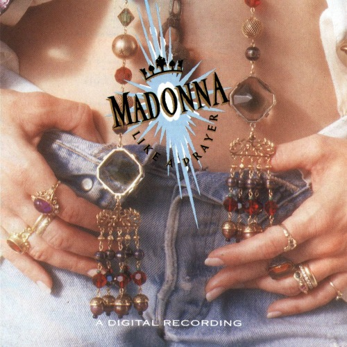 1989 -Like a Prayer